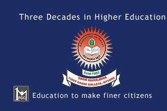 Mahajanas Institution